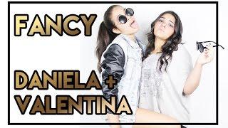 Armando Bellorin   Daniela + Valentina - Fancy