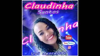 Gambar cover Claudinha Santos Vai descendo
