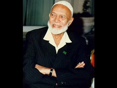 les videos de ahmed deedat