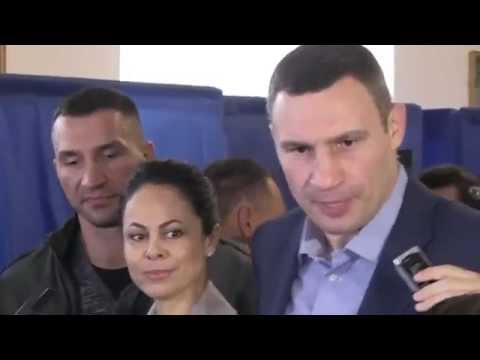 Джошуа-Кличко: Комментарии боксеров по итогам боя
