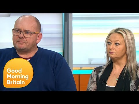 Harry Dunn's Parents Meet With Dominic Raab to Get Justice for Their Son | Good Morning Britain