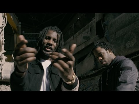 Avelino - Energy (Young Fire Old Flame Remix) [feat. Wretch 32] [Official Video]