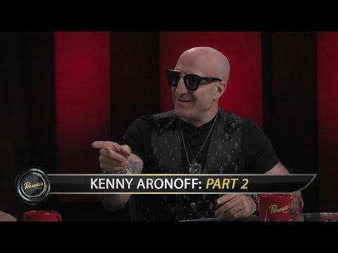 Musician Kenny Aronoff Part 2 – Pensado's Place #308