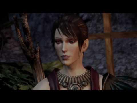 Dragon Age Origins - Morrigan Romance