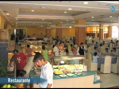 San Fernando - Hotel Bahía Sur (Quehoteles.com)