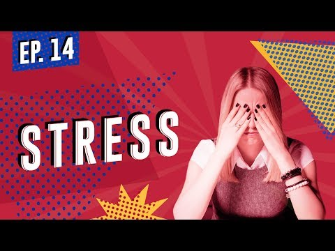 How to Stress Less | The Sheroic Podcast