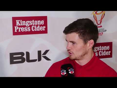 Bateman to grab World Cup chance with both hands