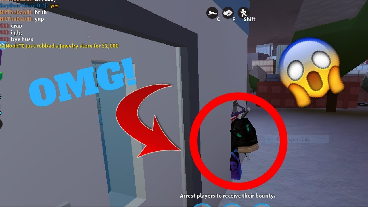 Roblox How To Get Noclip