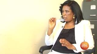 Interview with the first female Physics Doctorate degree holder Dr. Tadelech Atomsa | Who's who Talk