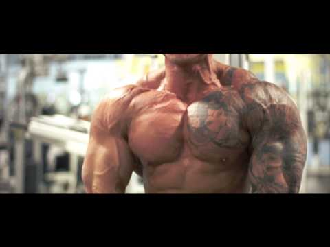 Vietnam Hanoi Bodybuilder