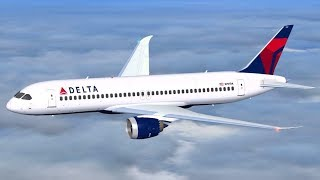 797 LAUNCH CUSTOMER Set To Be DELTA
