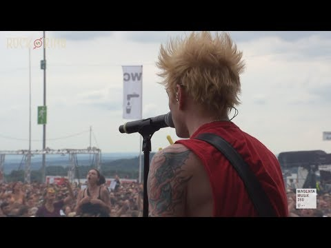 Sum 41 - Live at Rock am Ring 2017