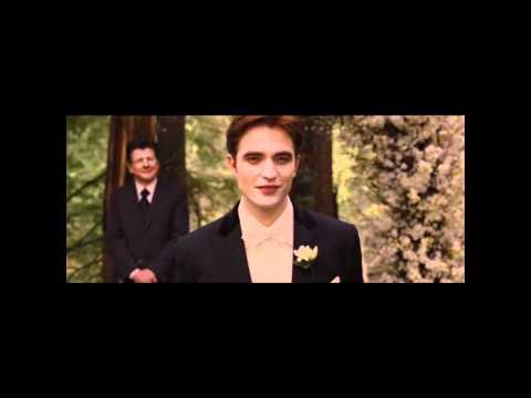 Bella and Edward Wedding - Thousand years