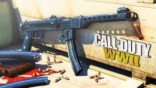 COD: WW2 *LEAK* - WEAPON FORGING, GUNSMITH + DLC! (New Features, Maps + Guns)