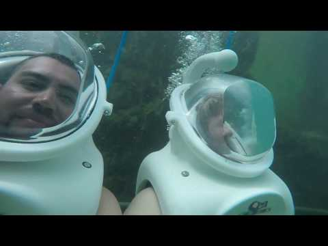 GoPro Cancun Xcaret HD 1080P