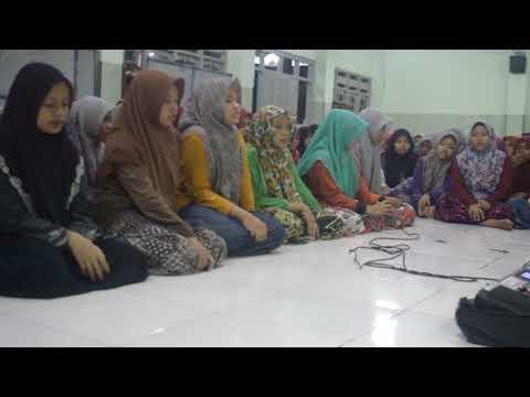Tamrin Nadhoman Immaq MTs Mbs (lagu Ke-3)