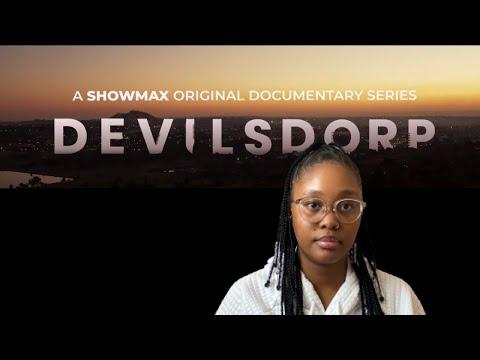 Download Devilsdorp: A Showmax Original