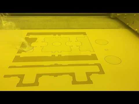 DIY sand mold 3D printer