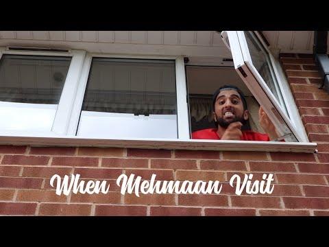 When Mehmaan Visit - Part 1