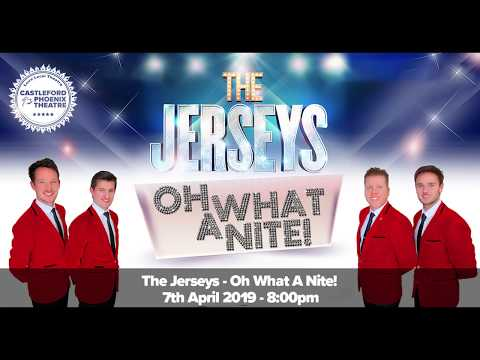 oh-what-a-nite!---the-jerseys