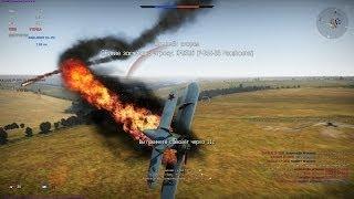 Русский Мясник в War Thunder