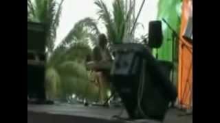 FANCY SAILOR-Clive Alexander-Tobago Jazz Festival