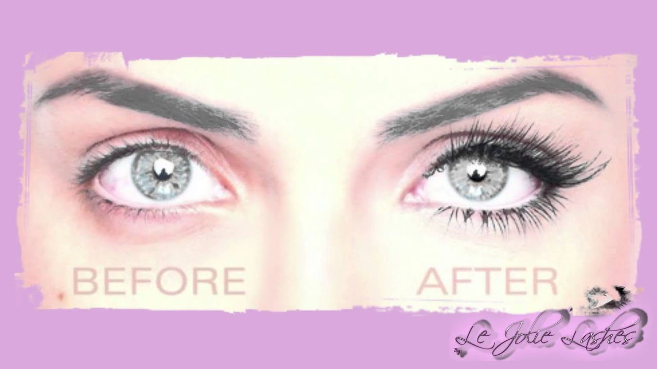 New Orleans Lash Extensions - Looking for a certified lash ...