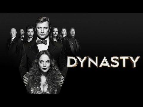 Dynasty Official trailer (HD) Season 3 (2020)