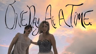 One Day At A Time (Music Video) By Ian Mellencamp and Jazmin Grace Grimaldi