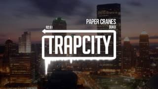 Buku - Paper Cranes