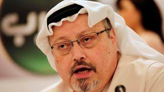 Jamal Khashoggi, other