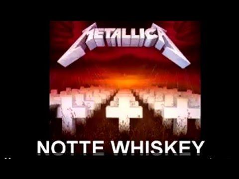 Canzoni Travisate: Metallica & Co.