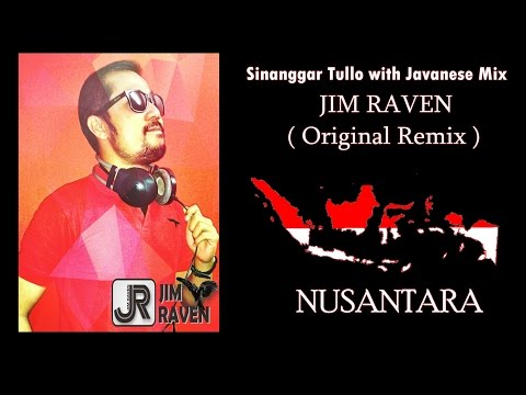 Cover Lagu Traditional Mix - Nusantara (Indonesia Remix 2016) STAFABAND