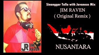 Traditional Mix - Nusantara (Indonesia Remix)