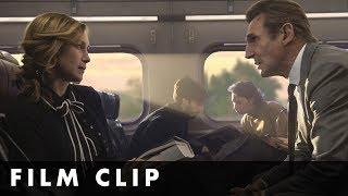 THE COMMUTER - Who Are You Clip - Starring Liam Neeson and Vera Farmiga