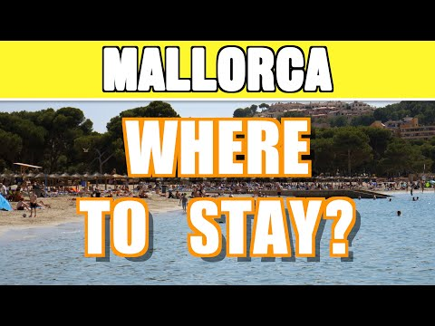 Know where to go: The beach resorts in Majorca - Mallorca holiday guide