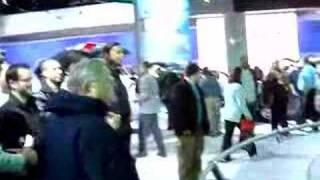 Honda Accord Coupe Concept (2008) Videos