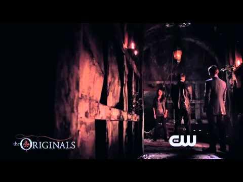 `Ubiquitous` | Klaus + Caroline [Originals AU] Fanfiction Trailer #2