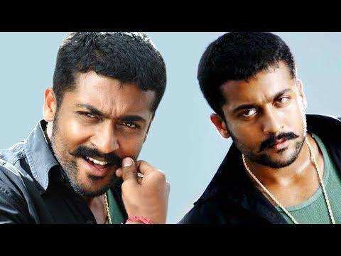 Aaru || Full Tamil Movie || Gangster Film || Surya, Trisha Krishnan, Vadivelu