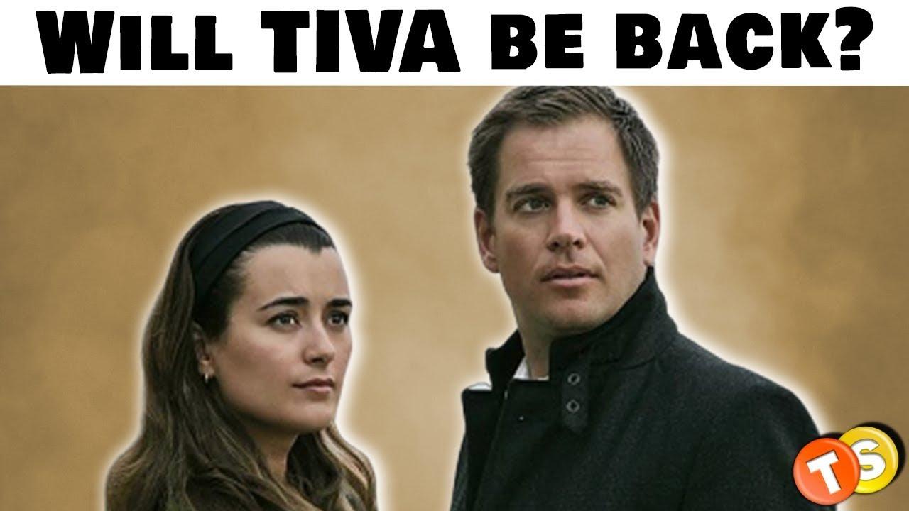 Wanneer heeft Tony en Ziva hook up
