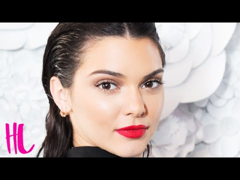 Kendall Jenner Reacts To Harry Styles Dating Rumors
