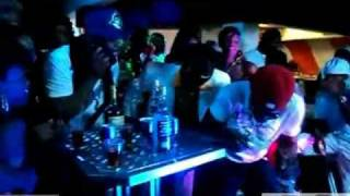 Vybz Kartel Behind The Scenes Of Beenie Man And Future Fambo { Drinking Rum }