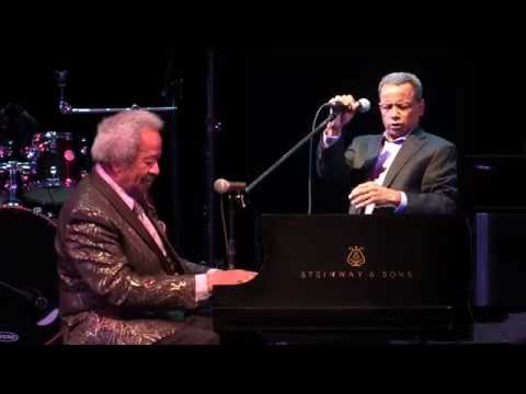 RARE! Allen Toussaint & John Boutte - All These Things - INCREDIBLE!!!