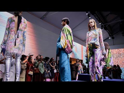 ESCADA Fall/Winter 2019 Fashion Show Collection