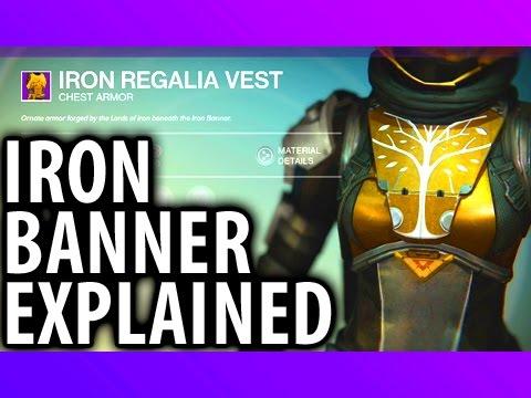 Is Iron Banner Broken? Destiny Tips & Tricks