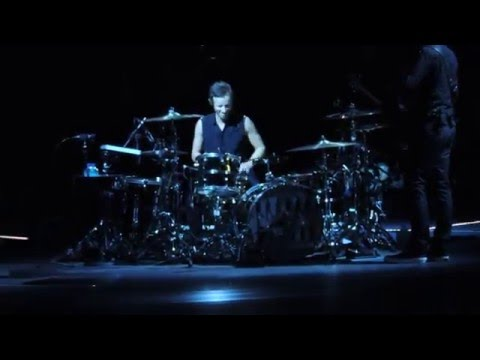Muse - Dead Inside Live @ Oracle Arena *D