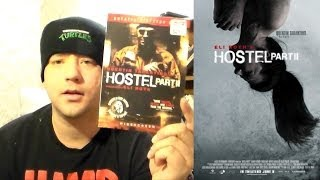 Hostel: Part II (2007) Movie Review (Rant)