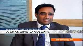 Inside India's Best Known Companies -- Avantha