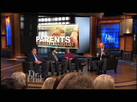 Dr. Phil Show - CASA, Court Appointed Special Advocates