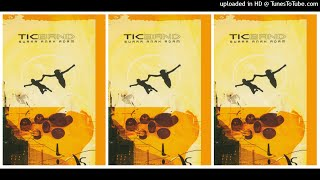 TIC Band - Suara Anak Adam (2003) Full Album